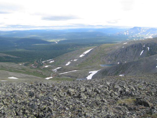 Уральские горы 7